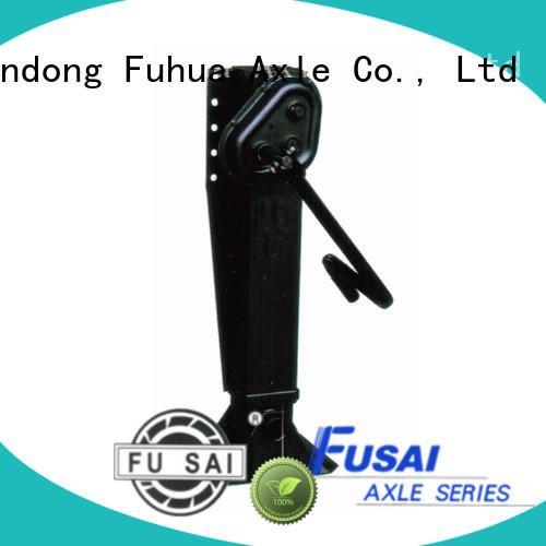 FUSAI top quality trailer landing gear factory for retailing