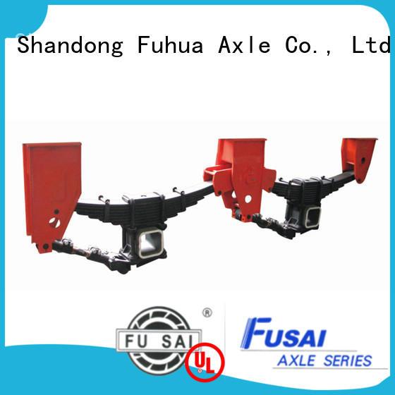 FUSAI trailer parts great deal for parts market