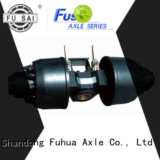 perfect design swing arm axle factory for aftermarket