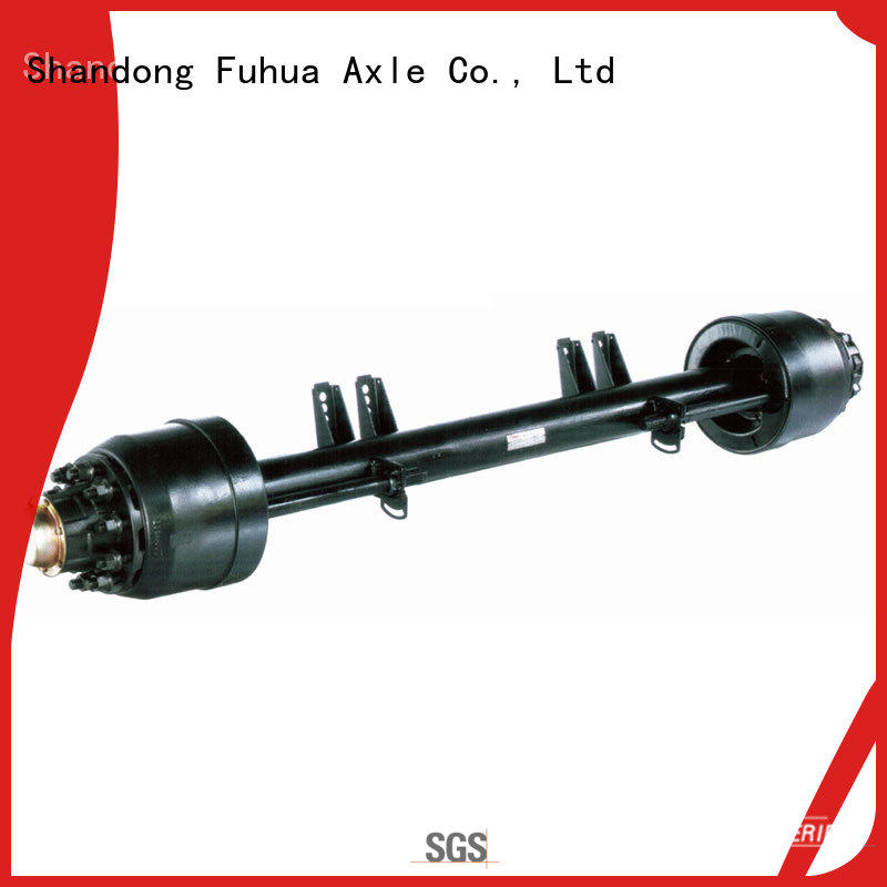 FUSAI top quality trailer axle parts trader for sale
