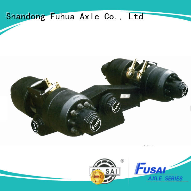 FUSAI cantilever suspension manufacturer for businessman