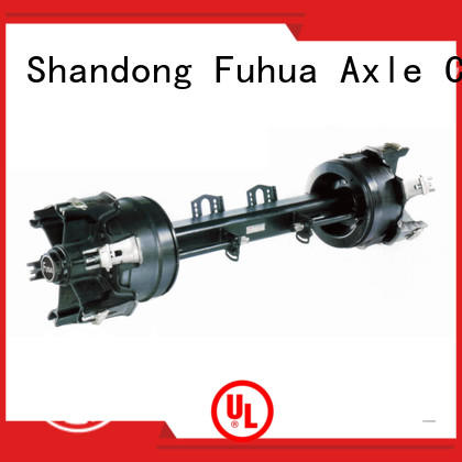 FUSAI top quality trailer axle kit manufacturer for sale