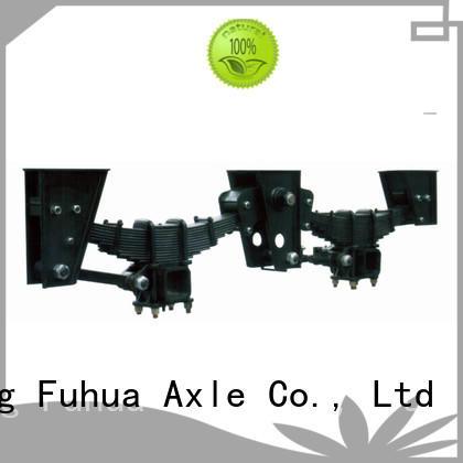 FUSAI standard trailer air suspension quick transaction for merchant