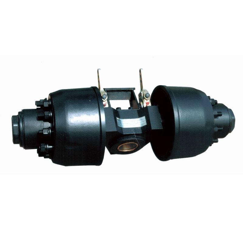 FUSAI swing arm axle manufacturer