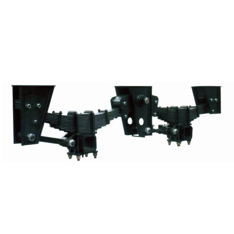 German Type Mechanical Suspens