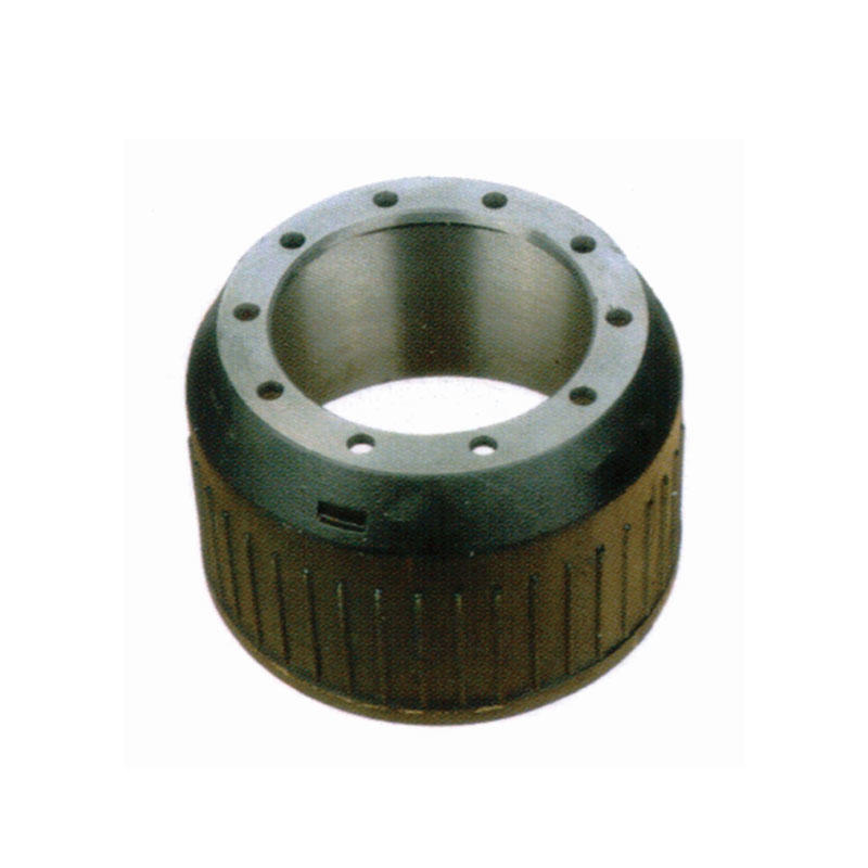 Brake Drums Assembly