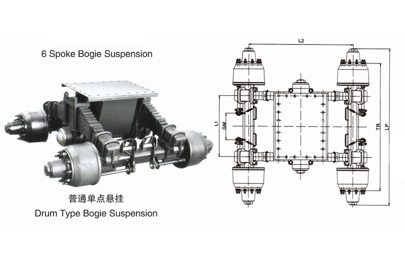 customized trailer bogie purchase online for importer-1