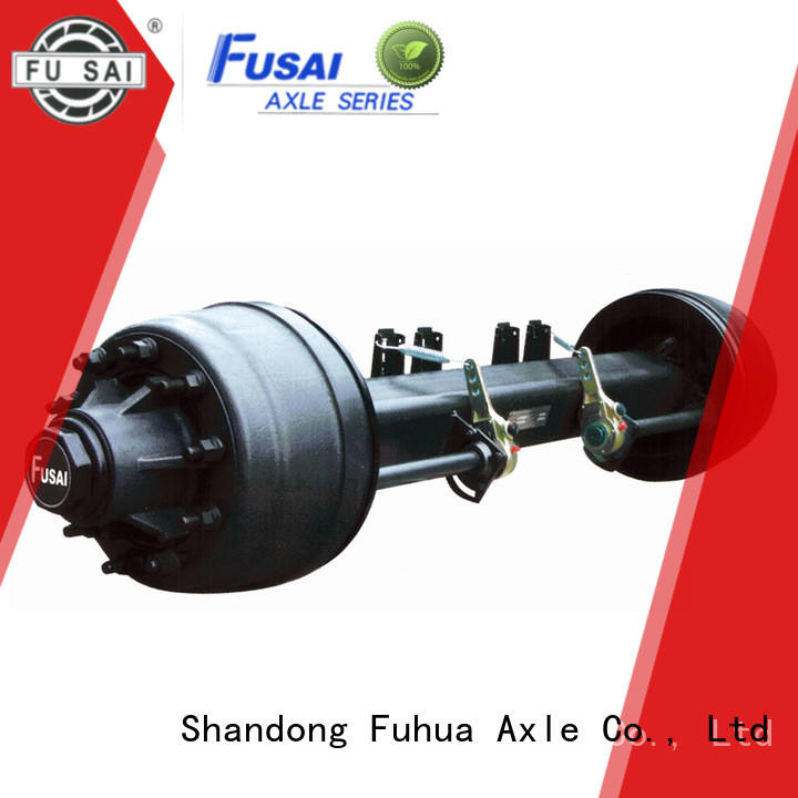 FUSAI trailer hitch parts trader for importer