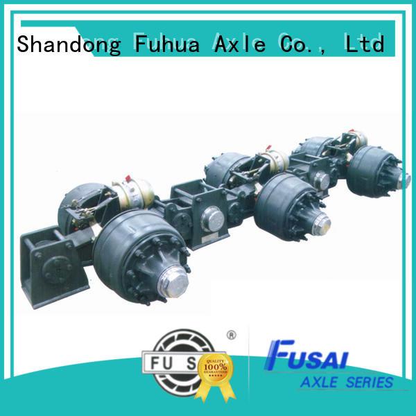 cantilever suspension for dealer FUSAI