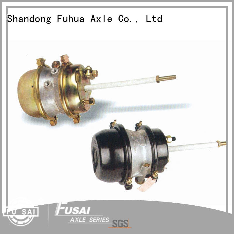 FUSAI trailer leaf springs overseas market for truck trailer