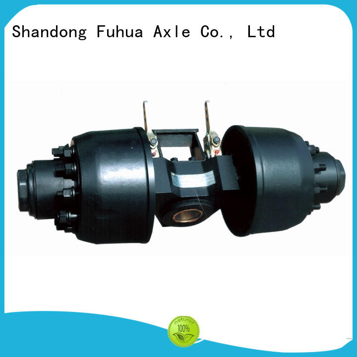 FUSAI hydraulic axle trader for wholesale