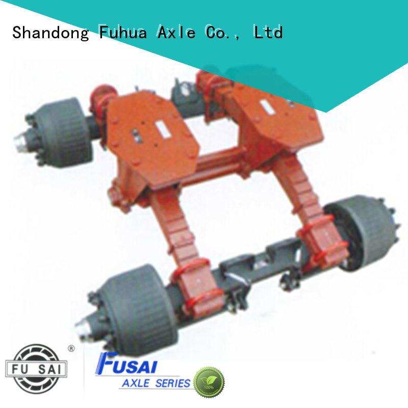 FUSAI bogie truck purchase online for importer