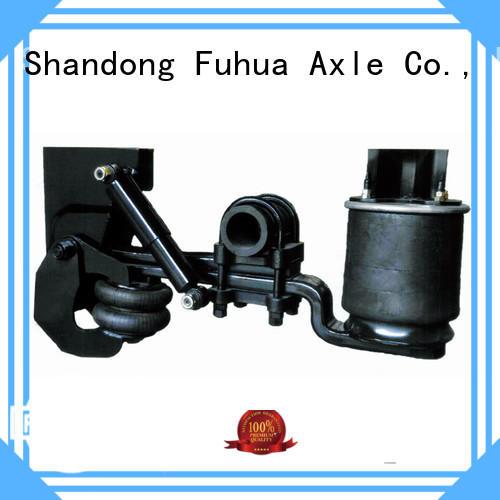 FUSAI standard air suspension system international trader for importer
