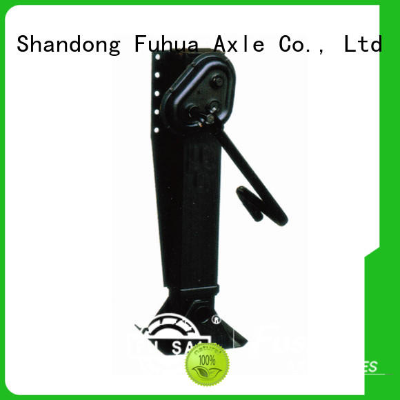FUSAI new trailer landing gear factory for retailer