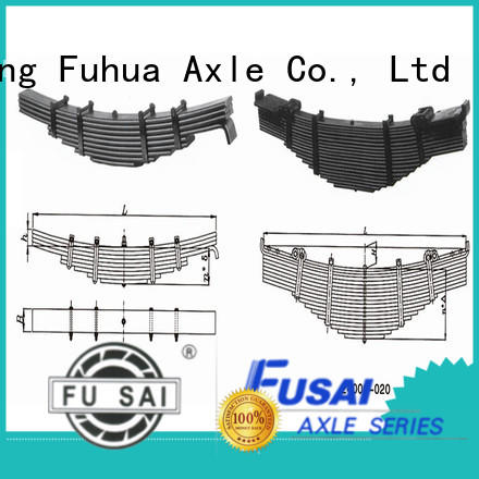 FUSAI strict inspection trailer wheel bearings quick transaction for truck trailer