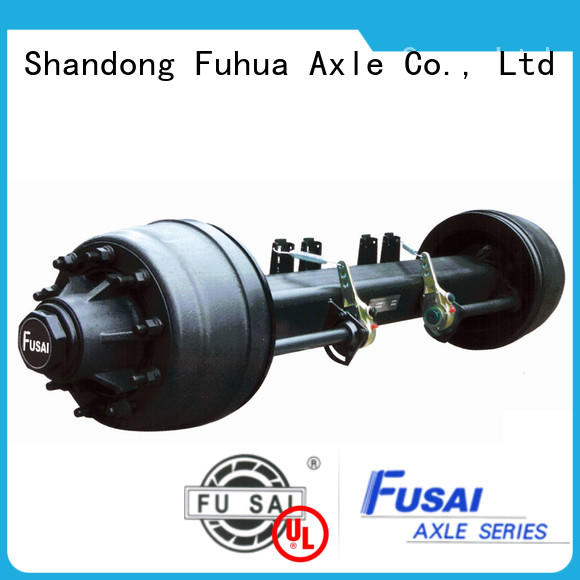 FUSAI trailer hitch parts factory for sale