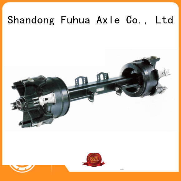 top quality trailer axle kit factory for wholesale