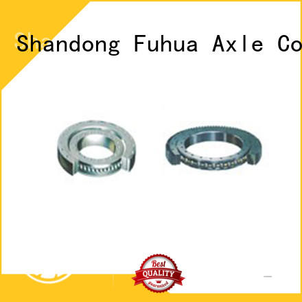 FUSAI strict inspection trailer hub assembly for importer