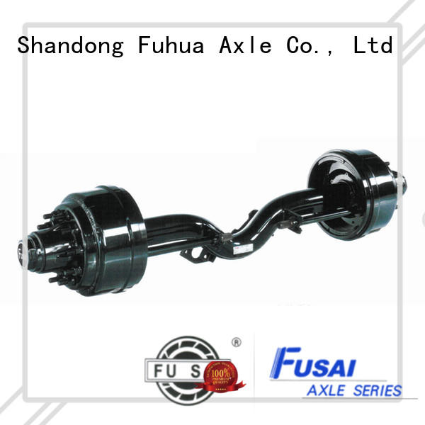 FUSAI top quality trailer hitch parts trader for importer