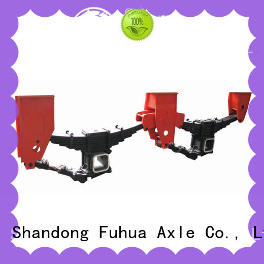 FUSAI competitive price trailer parts great deal for aftermarket