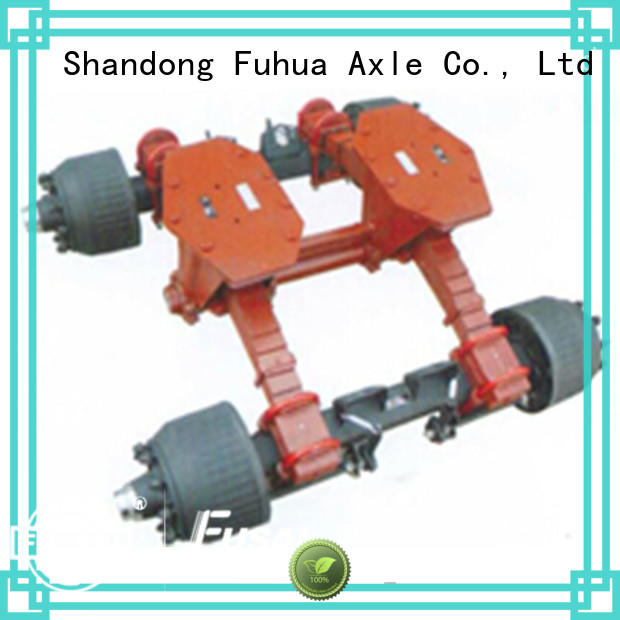 FUSAI customized bogie suspension purchase online for sale