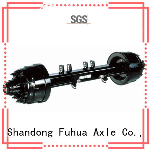 new trailer axles manufacturer for wholesale