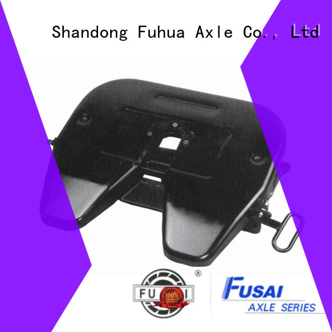 FUSAI China OEM fifth wheel hitch manufacturer for sale