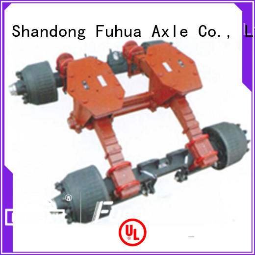 standard bogie truck source now for importer