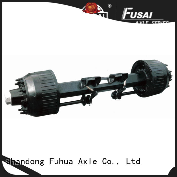 FUSAI drum axle factory for aftermarket