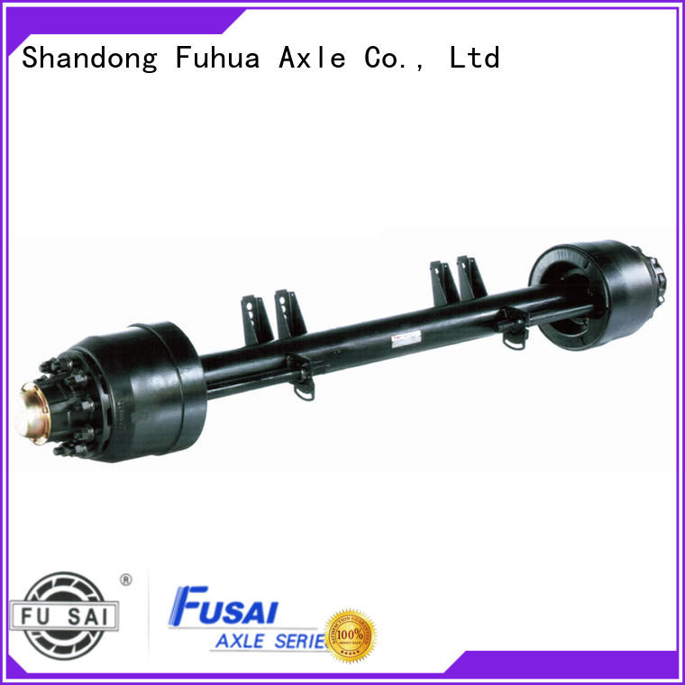 new trailer axles trader for wholesale
