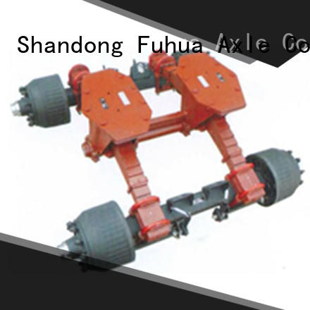 FUSAI bogie truck great deal for wholesale
