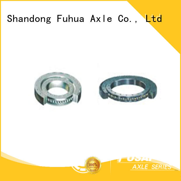FUSAI strict inspection wheel hub assembly overseas market for truck trailer
