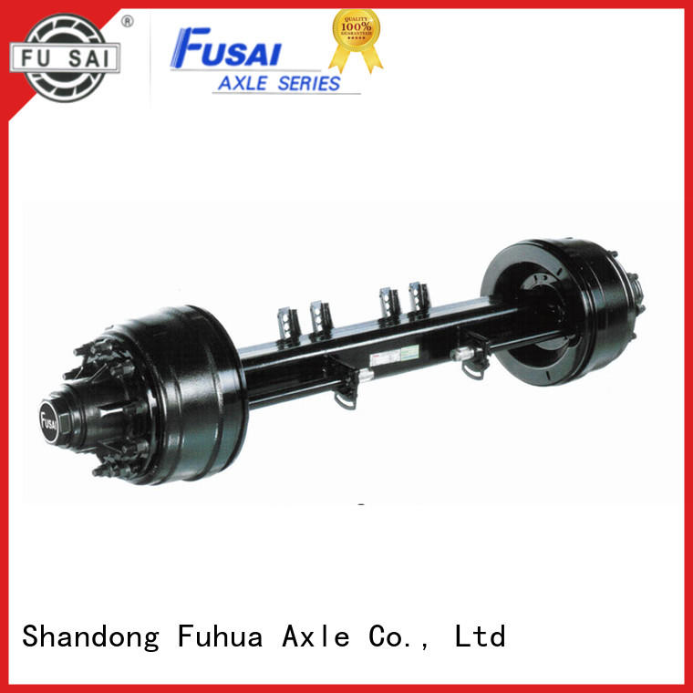 top quality trailer axle parts trader for importer