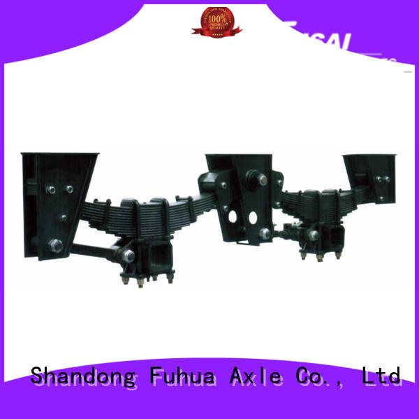 FUSAI standard trailer air suspension bulk purchase for merchant