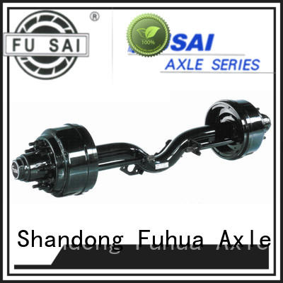 top quality trailer axles trader for importer