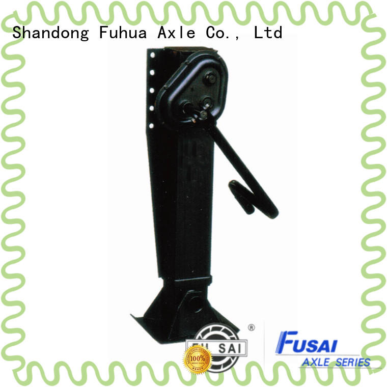 FUSAI 5th wheel landing gear exporter for importer