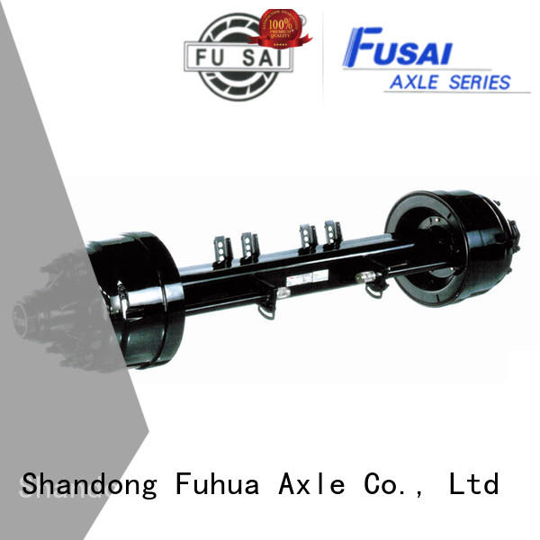FUSAI trailer axle kit trader for sale