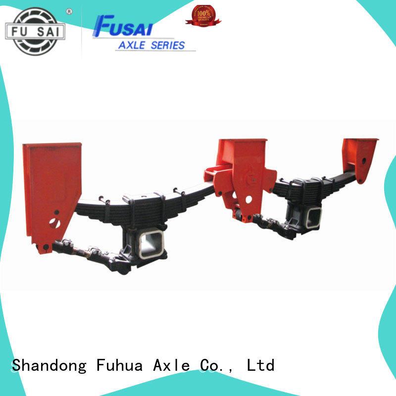 car suspension for parts market FUSAI