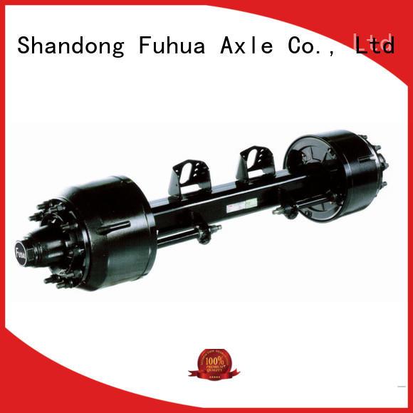 FUSAI torsion trailer axle kit trader