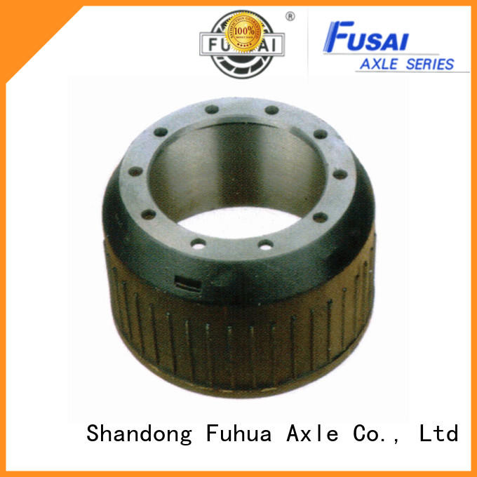 wheel hub assembly from China for truck trailer FUSAI