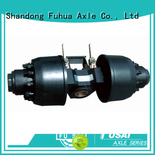 FUSAI competitive price swing arm axle manufacturer for wholesale