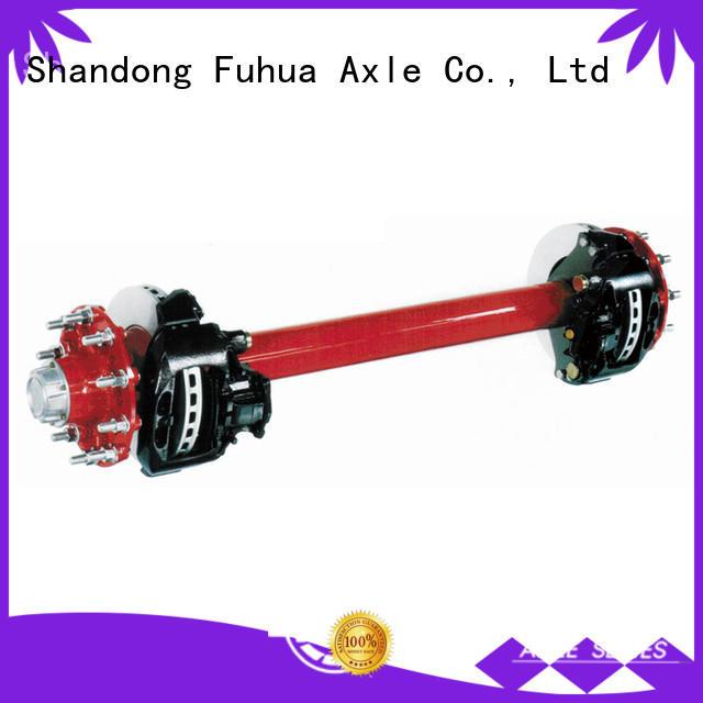 FUSAI trailer brake parts quick transaction for businessman