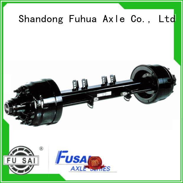 top quality trailer axle kit manufacturer for sale