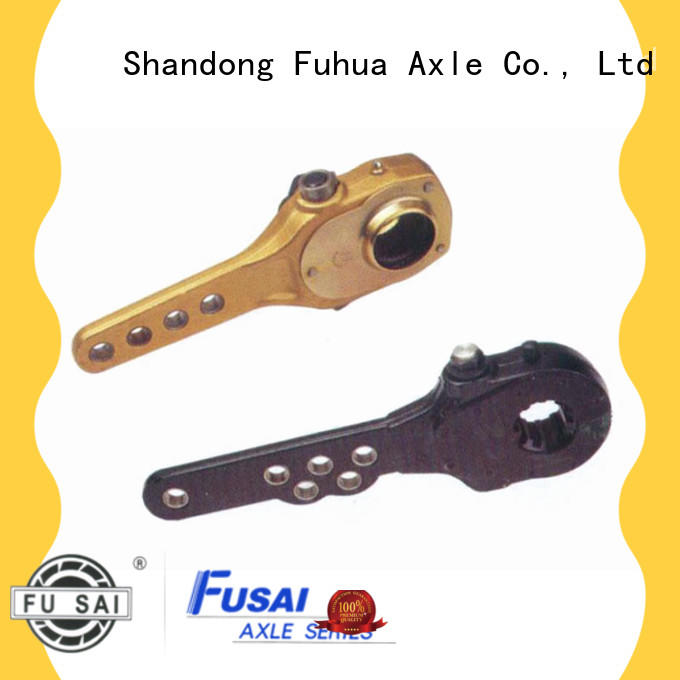 FUSAI trailer wheel bearings from China for importer