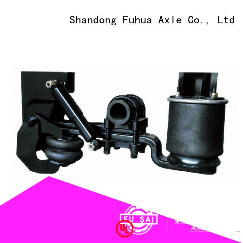 FUSAI perfect design air suspension factory for importer