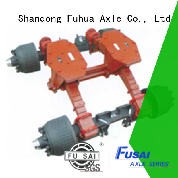 FUSAI bogie suspension purchase online for sale