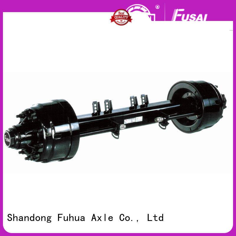 FUSAI trailer axle kit factory for wholesale