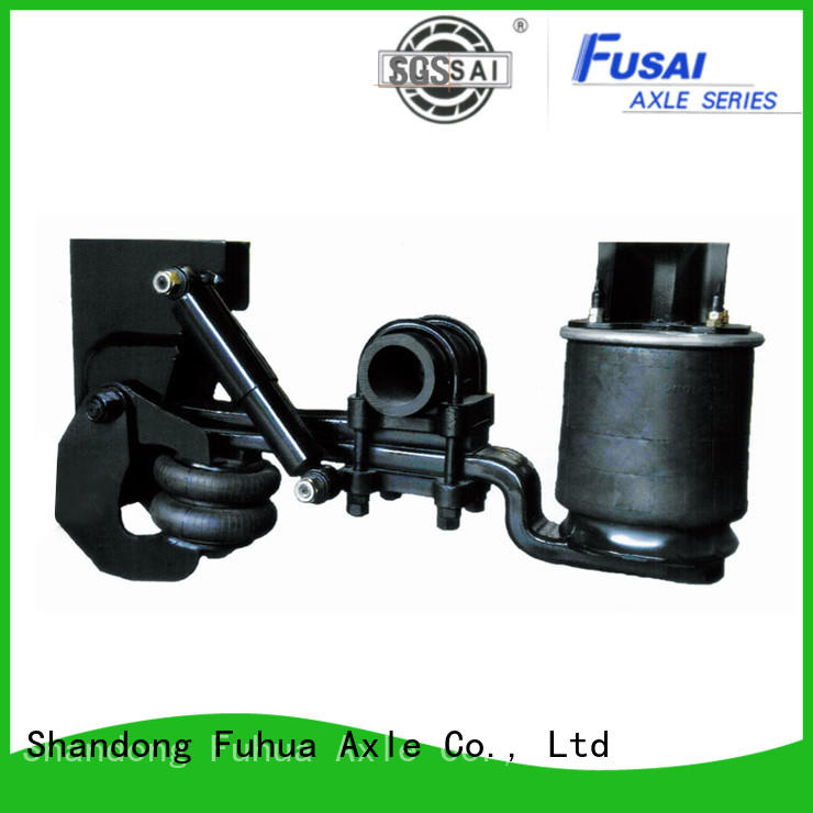 FUSAI air suspension factory for wholesale