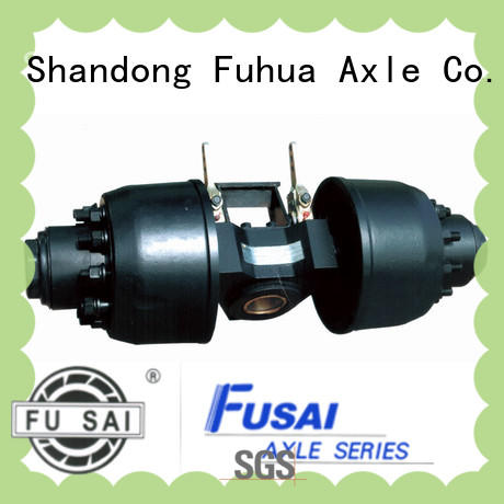 FUSAI China swing arm axle manufacturer for sale