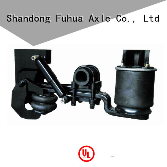 FUSAI customized bogie truck purchase online for sale